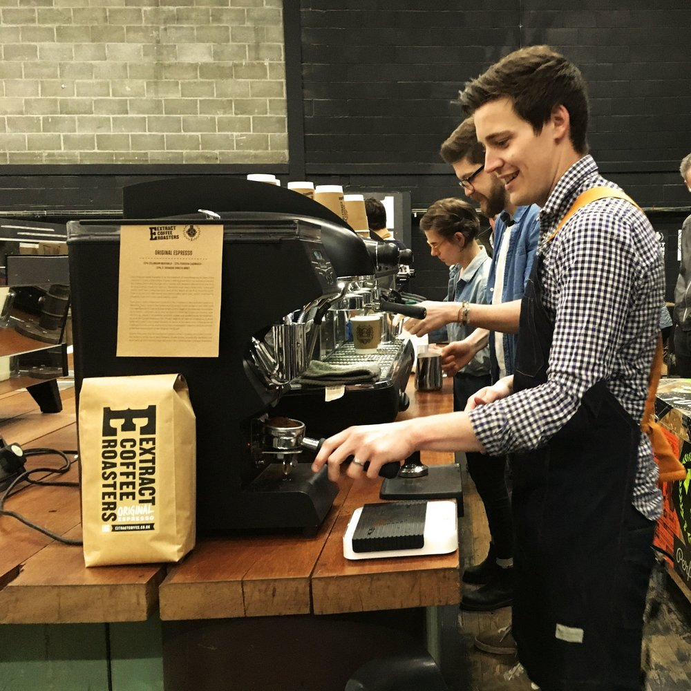 UKCW - 2017 - Extract Coffee Roasters 2 - General - Extract Coffee Roasters.JPG