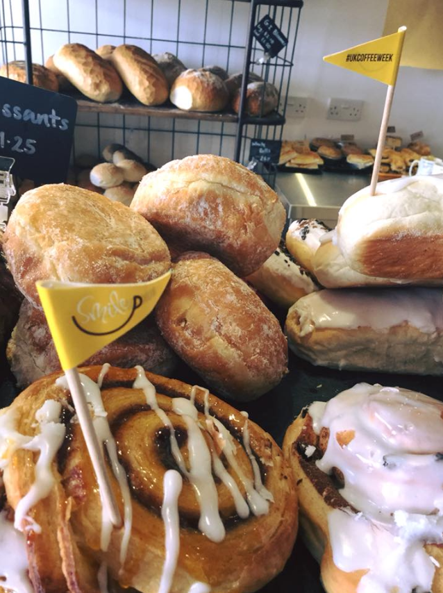 Tobermory Bakery