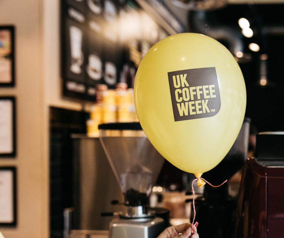 10 Reasons To Register For Uk Coffee Week 2019 Uk Coffee Week