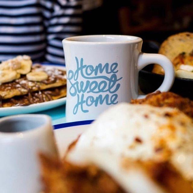 PC:  Home Sweet Home