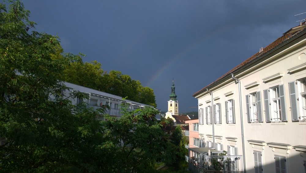 Finding An Apartment In Graz
