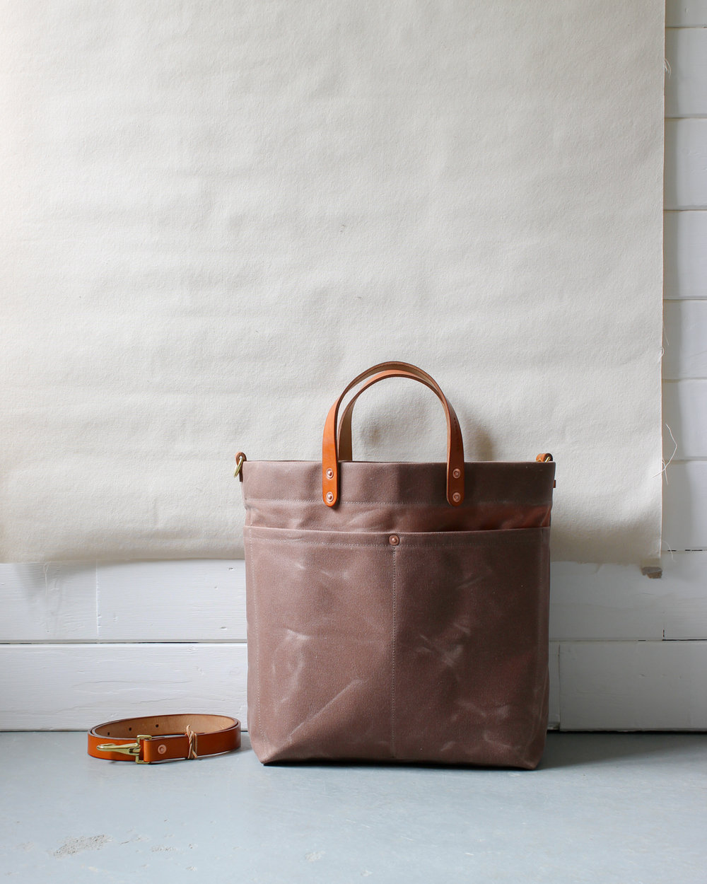 Rural Kind Utility Tote