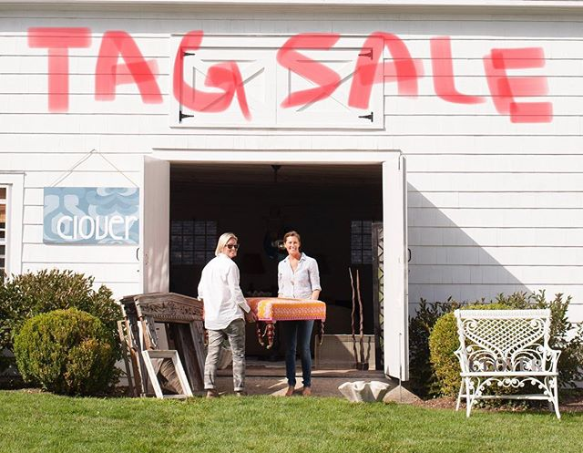 MOVING / ESTATE / TAG SALE. Clover barn. This Sunday 9/23 10am-4pm. 50 Pound Ridge Road. BEDFORD NY