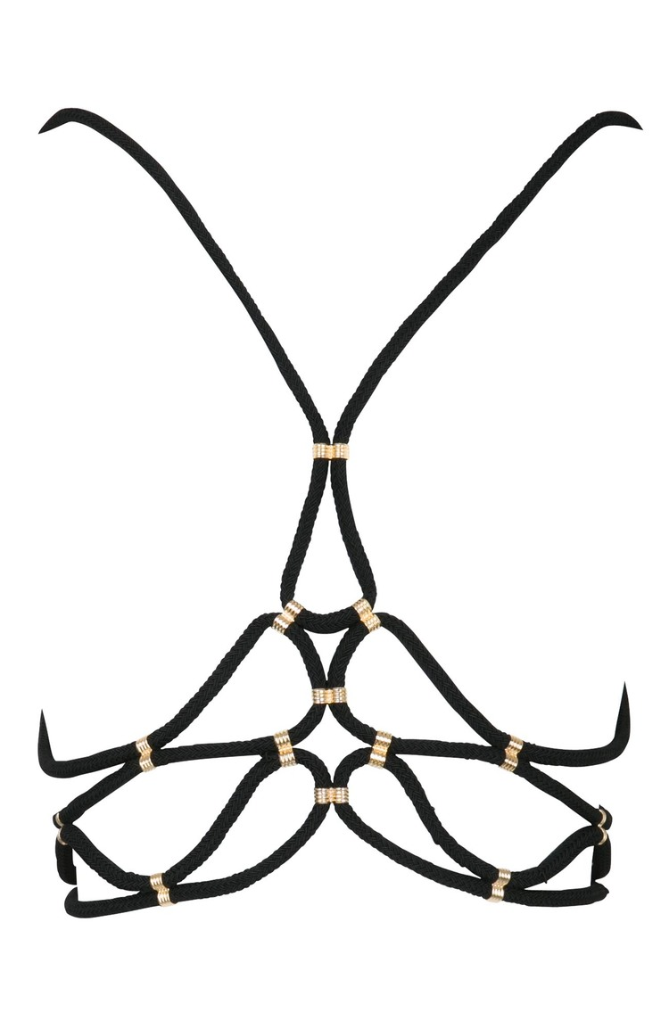 shibari belt harness