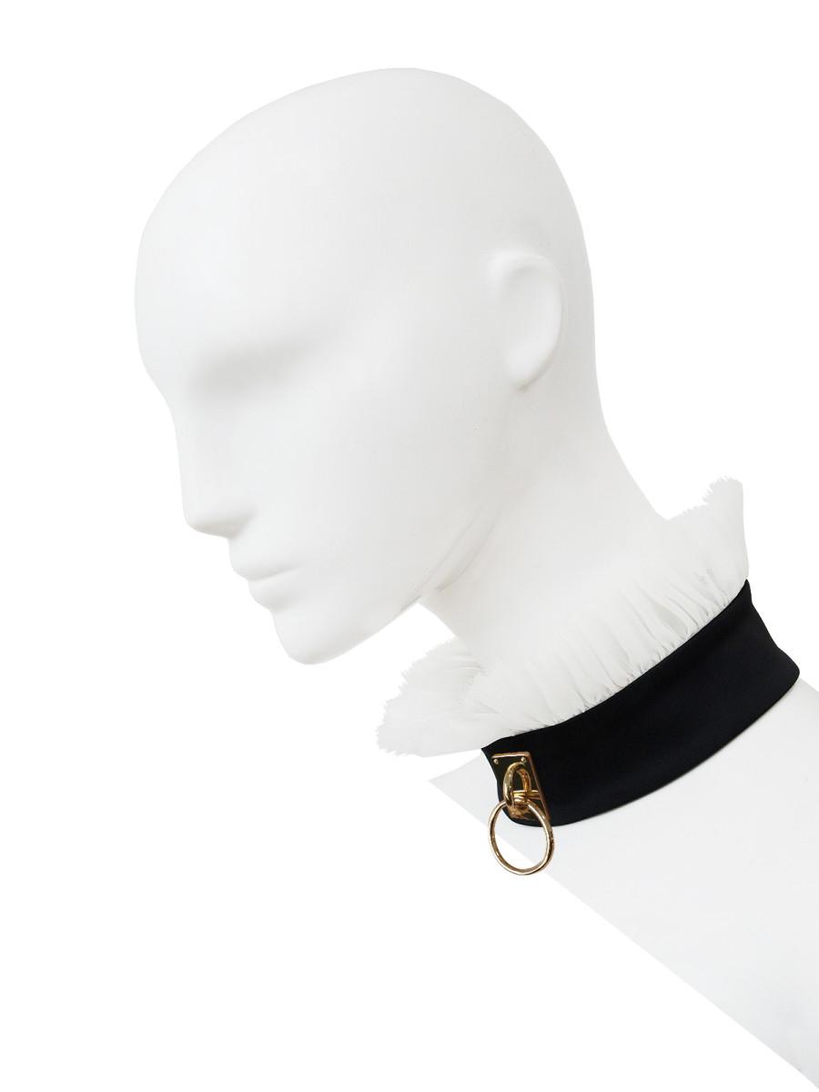 maid collar