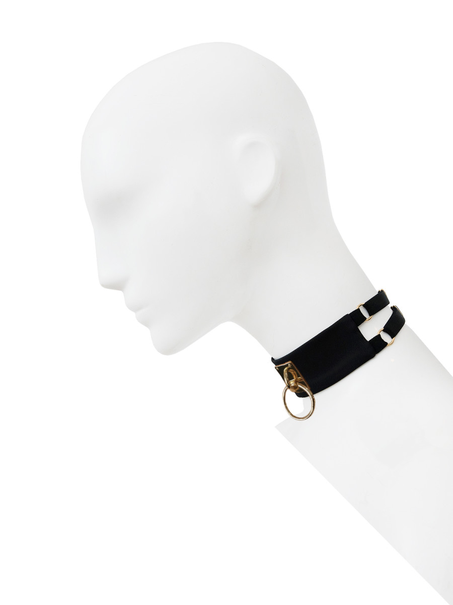 prison collar