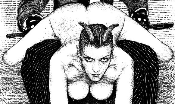 Apollonia Saintclair -