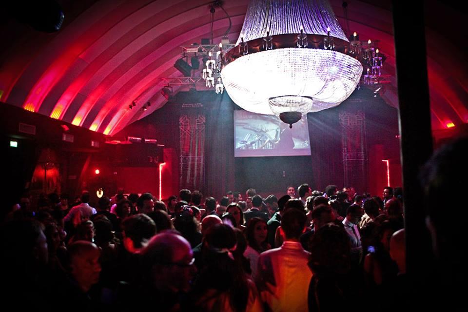 A  ffitto location a Milano  per eventi aziendali e privati -  Voodoo De Luxe