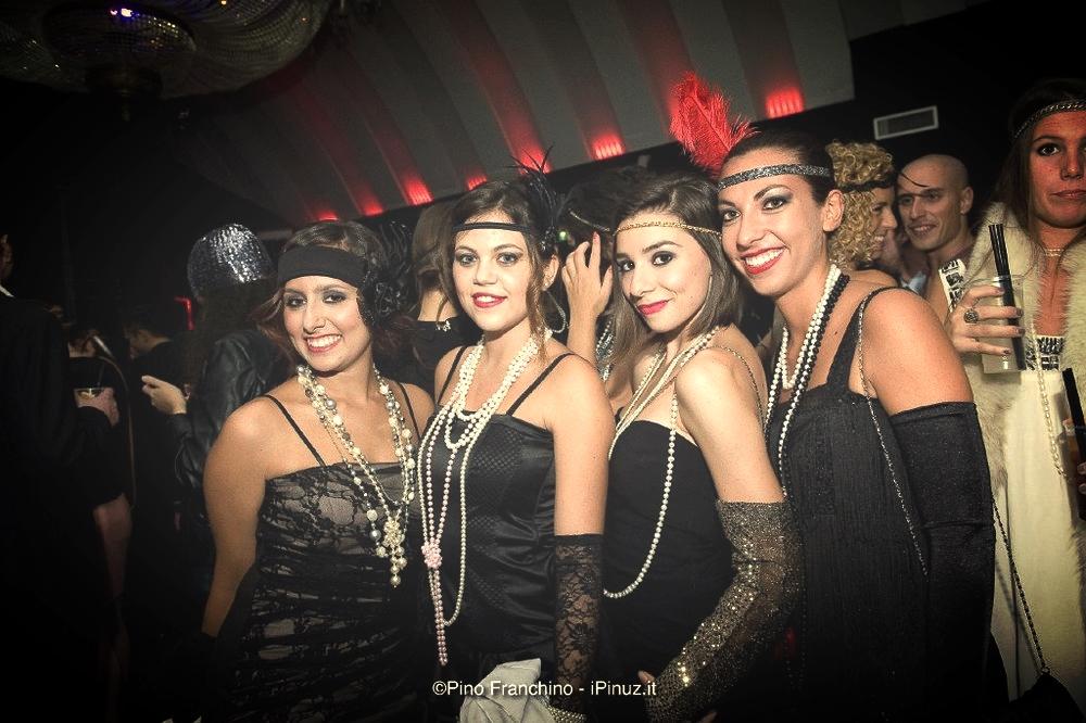 Burlesque Milano