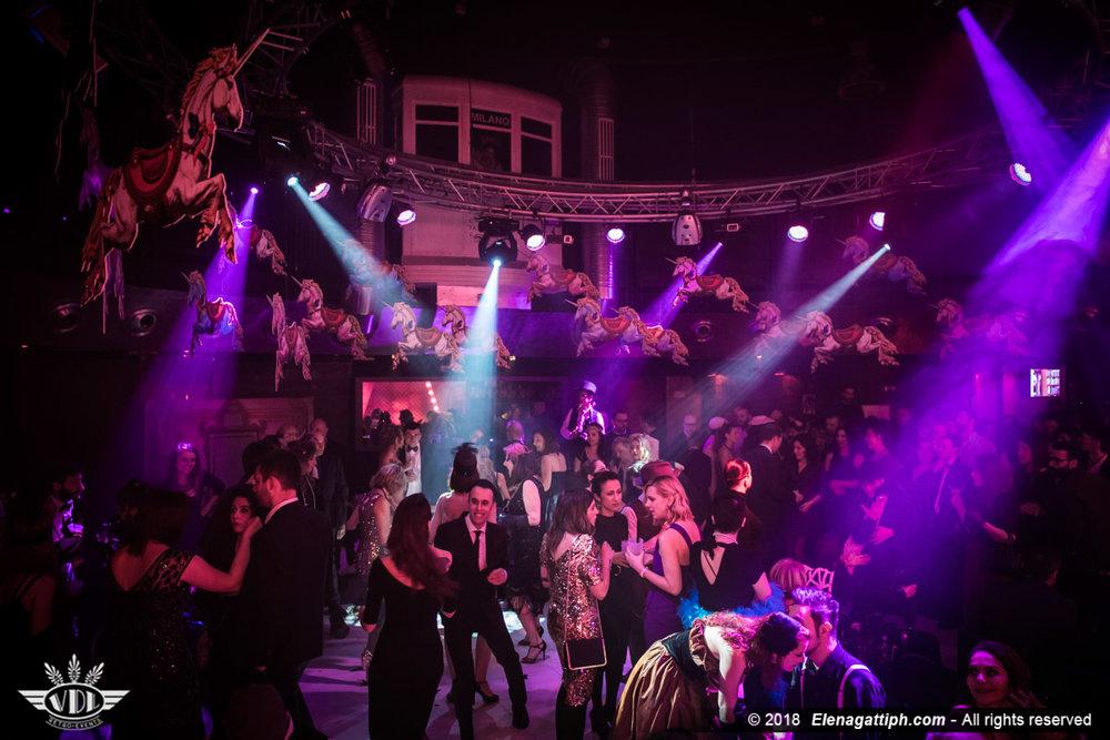 ©Elena Gatti - Royal Burlesque Revue