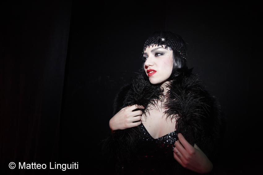 Lady Flo Royal Burlesque Revue Photo by Matteo Linguiti 8692.jpg