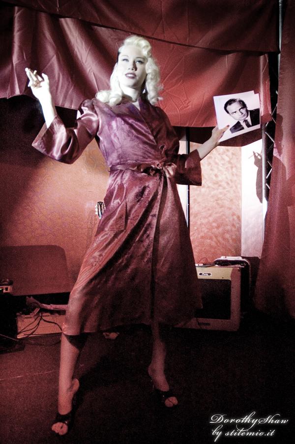 Dorothy by  Stilemio 04.jpg