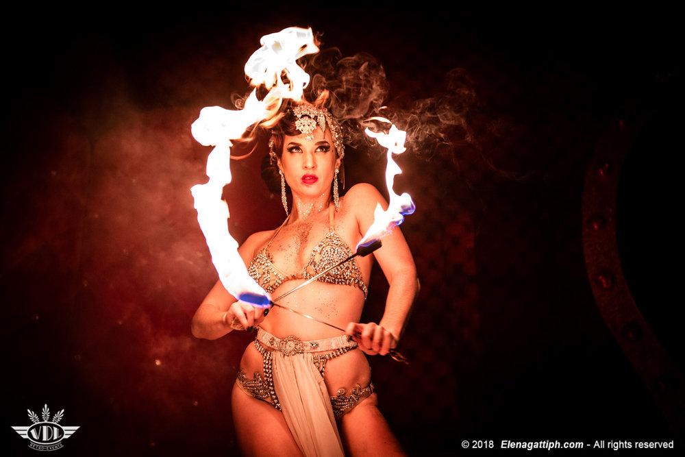 Missy Fatale Harlem Nocturne