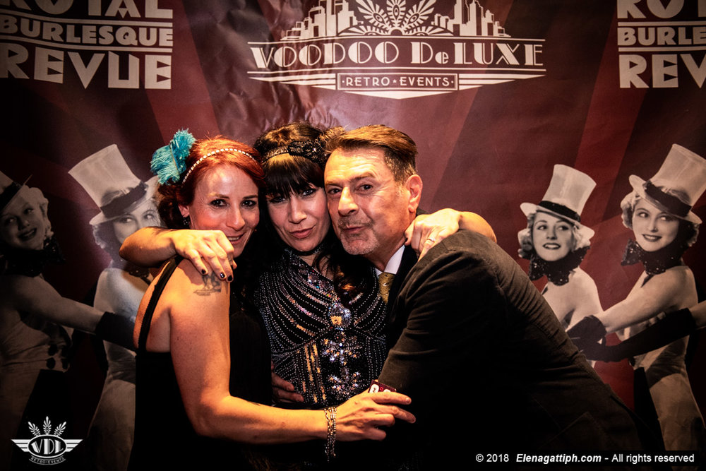People Royal Burlesque