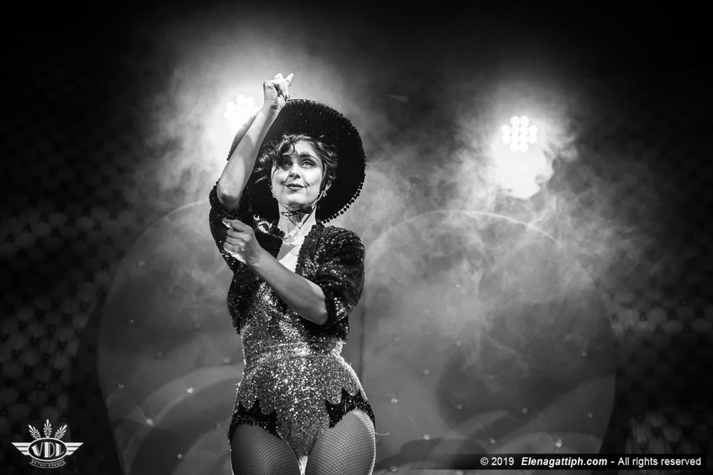 Glamour Fever - © Elena Gatti