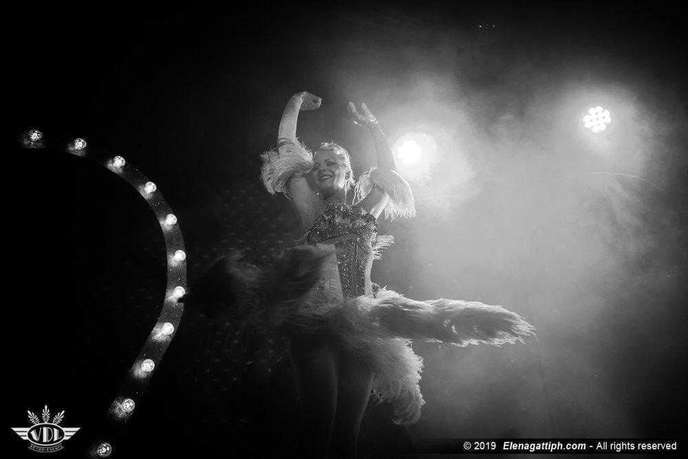 2018.01.25 - Glamour Fever - © Elena Gatti