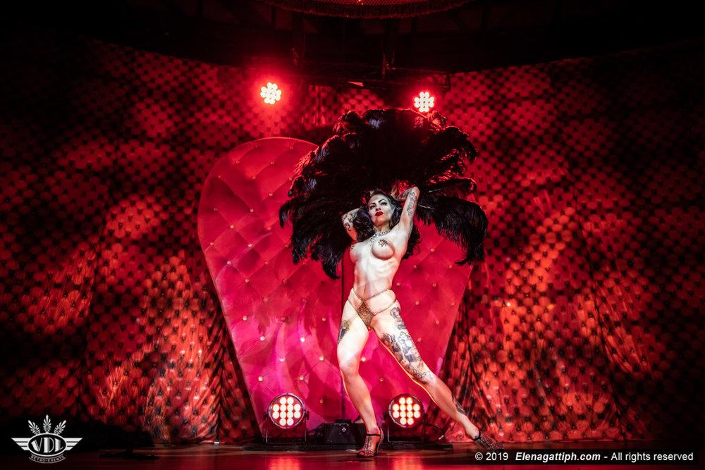 Marie Devilreux © Elena Gatti 25.01.19