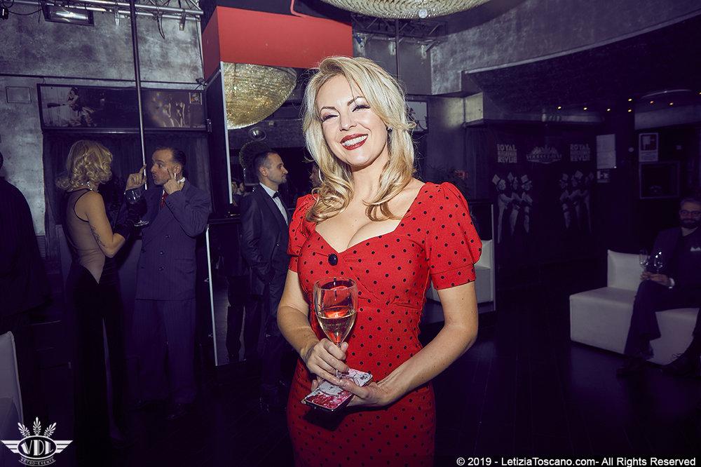 Anna Buckley RBR 25.01.19 Letizia Toscano .jpg
