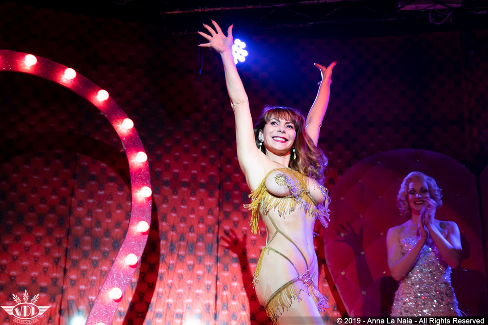 Royal Burlesque 2019