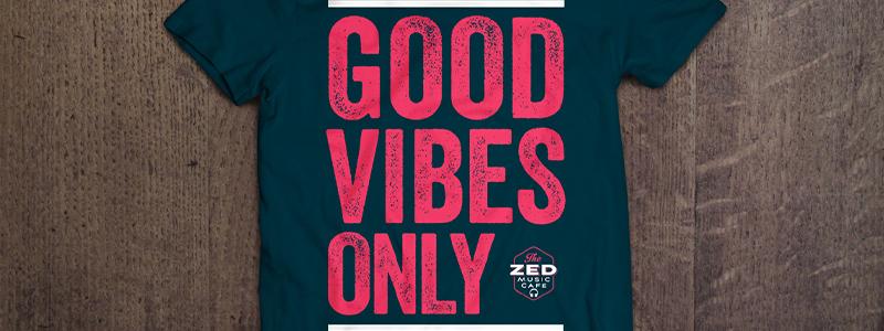 The Zed Merchandise