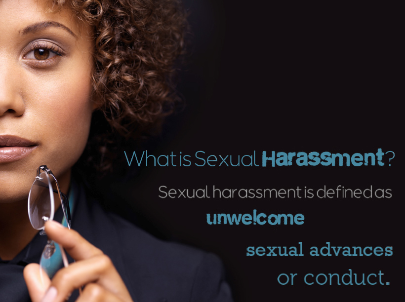 Project:   Sexual Harassment Prevention Training   Industry:   Corporate Compliance   Tools:   PowerPoint, Photoshop CC
