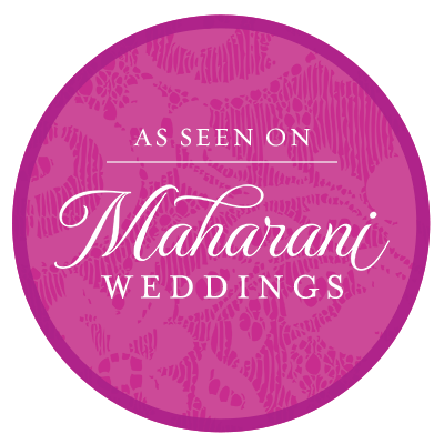 Maharani Weddings // In-The-Mix Indian Wedding DJ