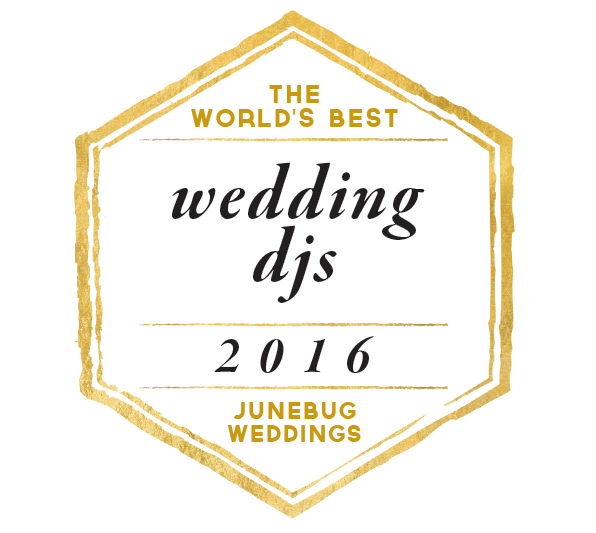 Worlds Best Wedding DJ  // In-The-Mix Indian Wedding DJ