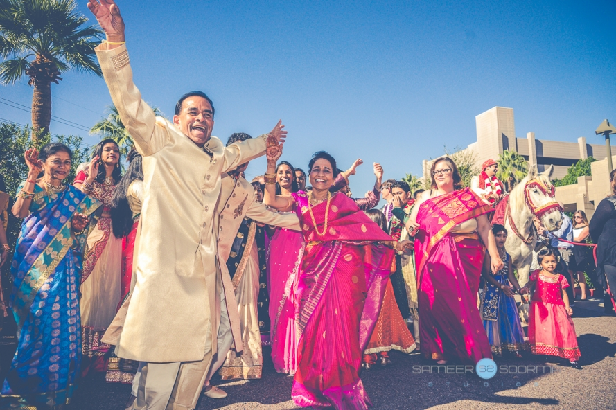 DJ Adi - Premier Indian Wedding DJ in Arizona Picture