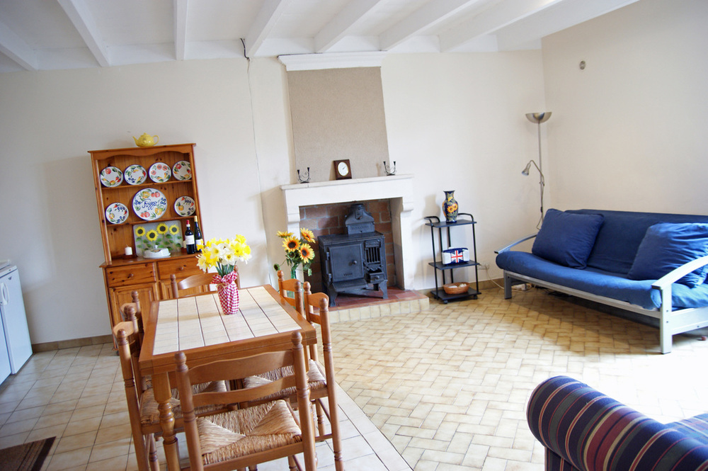 Le Vincent Holiday Cottage
