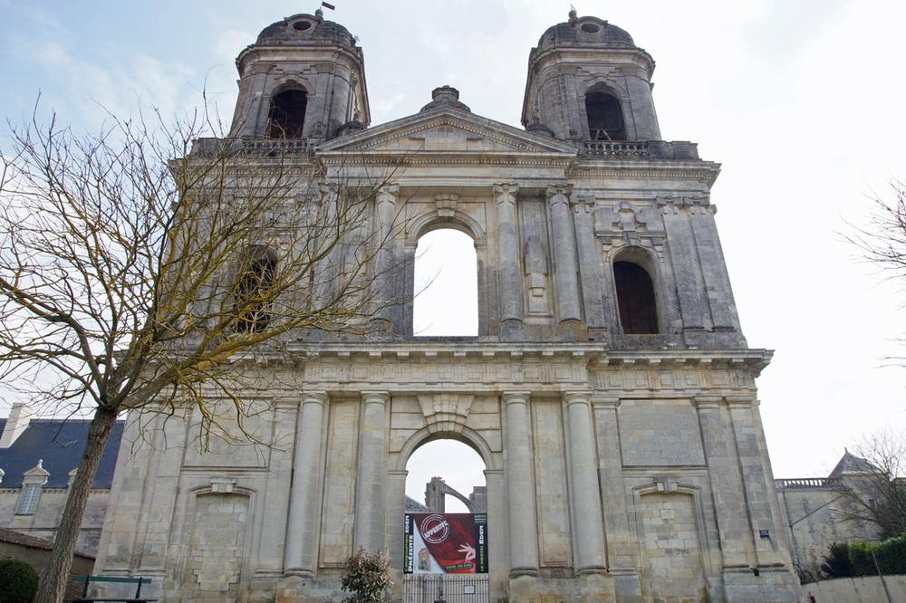 L'abbaye Royale