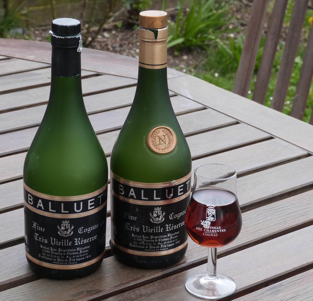 Cognac Balluet