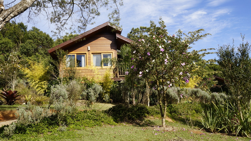 Ecolodge Chalets at SPaventura