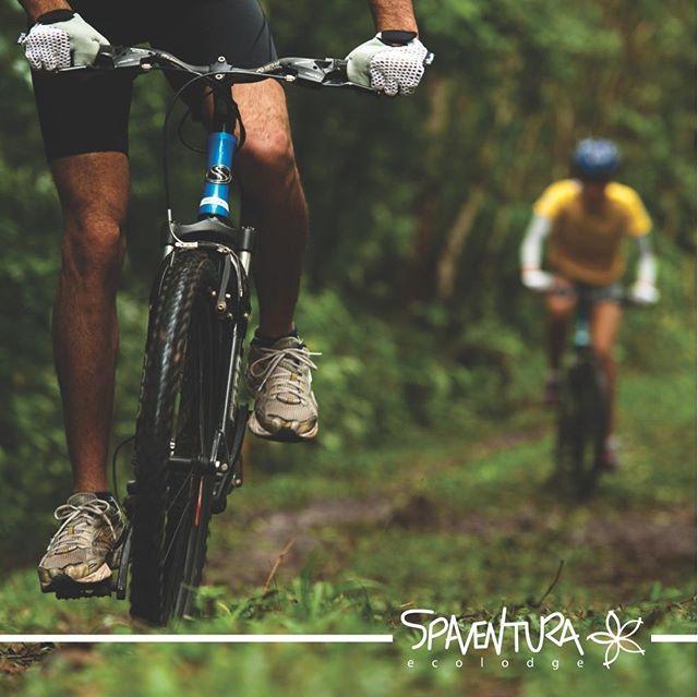 Pedalar é uma das atividades mais conhecidas do turismo de aventura, pode ser praticado por toda a família. Essa prática é altamente recomendada para crianças por ser uma incrível porta de entrada para o mundo das atividades ao ar livre. Com aprendizado intuitivo, proporciona a sensação de conquista na medida em que vão desenvolvendo suas habilidades.  O passeio de bicicleta é uma das mais de 20 atividades do SPaventura, confira nossa lista completa em nosso site. http://www.spaventura.com.br/hotel-com-atividades/  #SPaventura #Ecolodge #TurismoSustentavel #Ecoturismo #Sustentabilidade #MataAtlântica #TurismoEcológico #esportedeaventura #TurismodeAventura #turismoecológico #hoteldeaventura #vidasaudável #Bicicleta #Bike