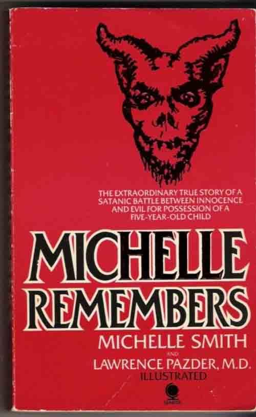 Satanic Ritual Book