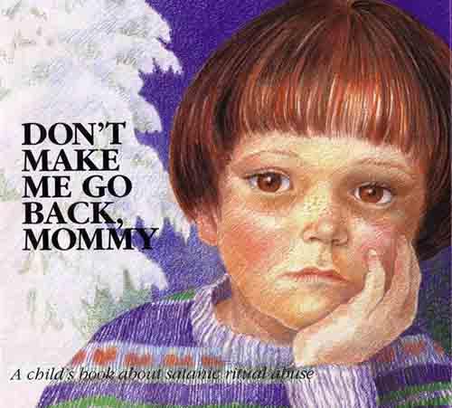Satanic incest sex mother baby infant