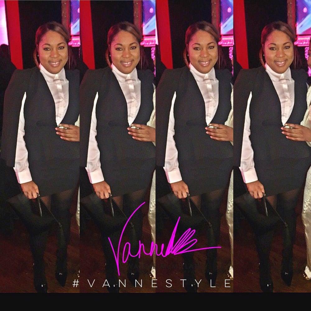 #vannestyle