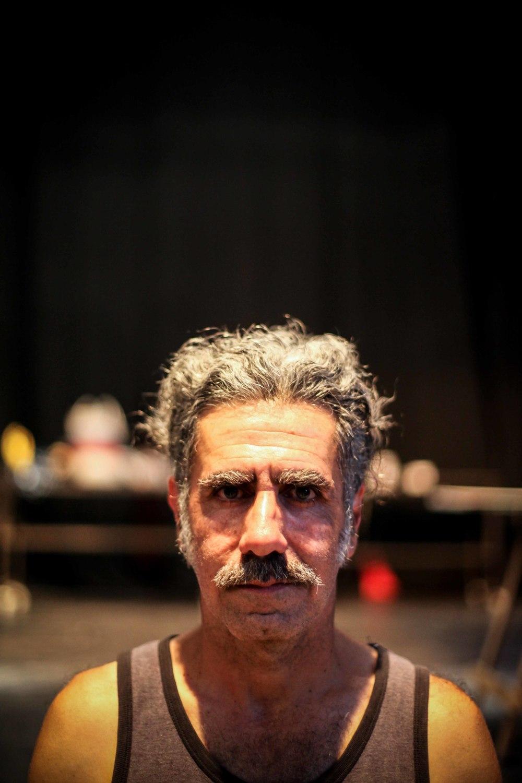 Jaime Lorca