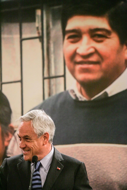 Sebastian Piñera