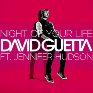 DAVID GUETTA FT. JENNIFER HUDSON