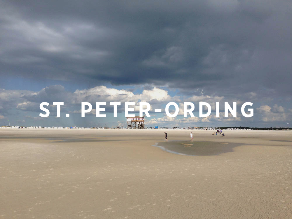 St.Peter-Ording