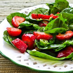 Lilah Bellese Salad
