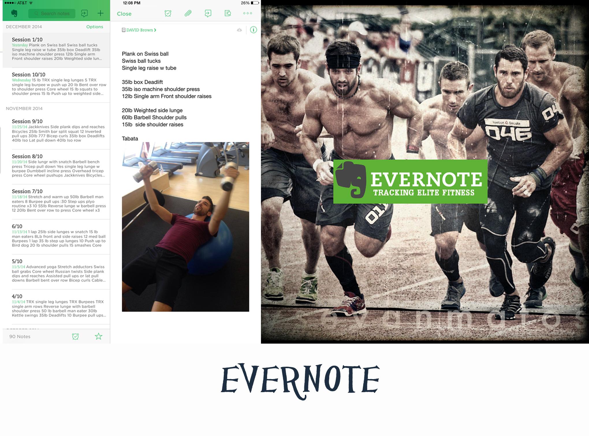everynote12345