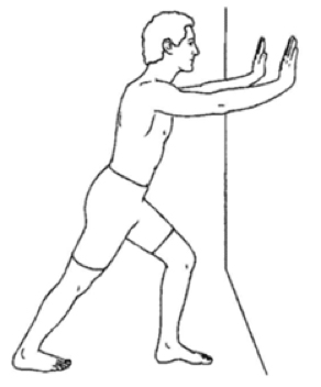 straightkneecalfstretch
