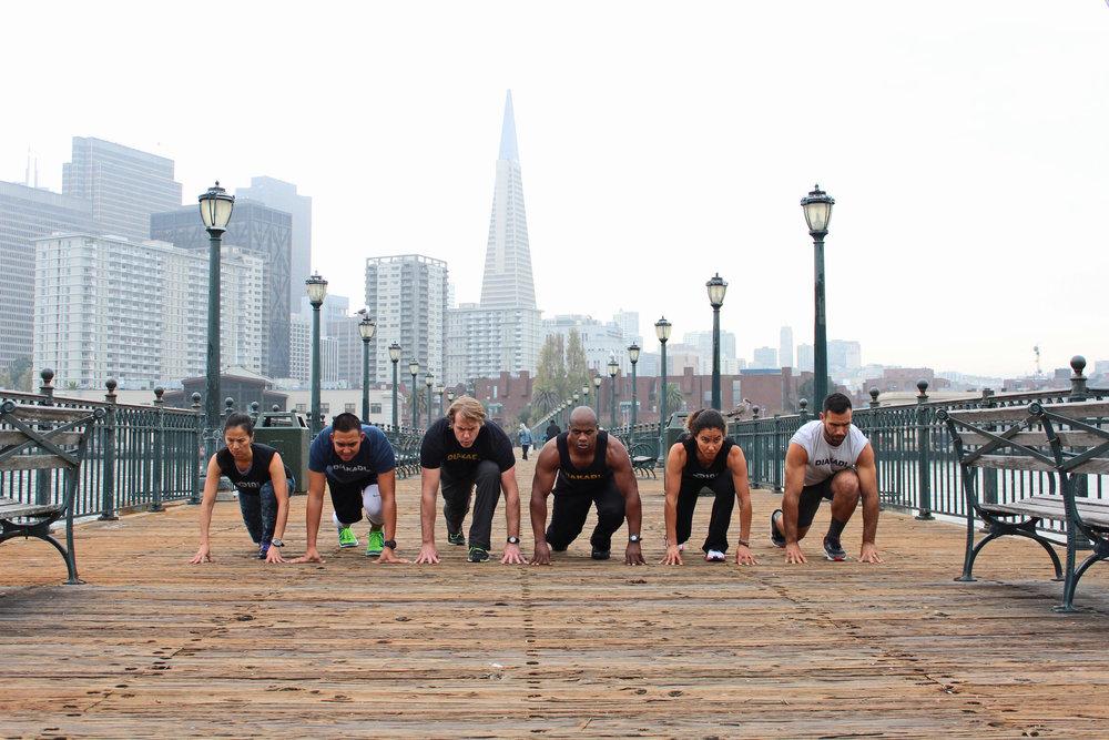 DIAKADI Trainers hit the starting line.jpg