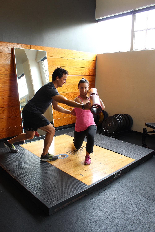 Diakadi Trainer Elijah Markstrom lunges.jpg