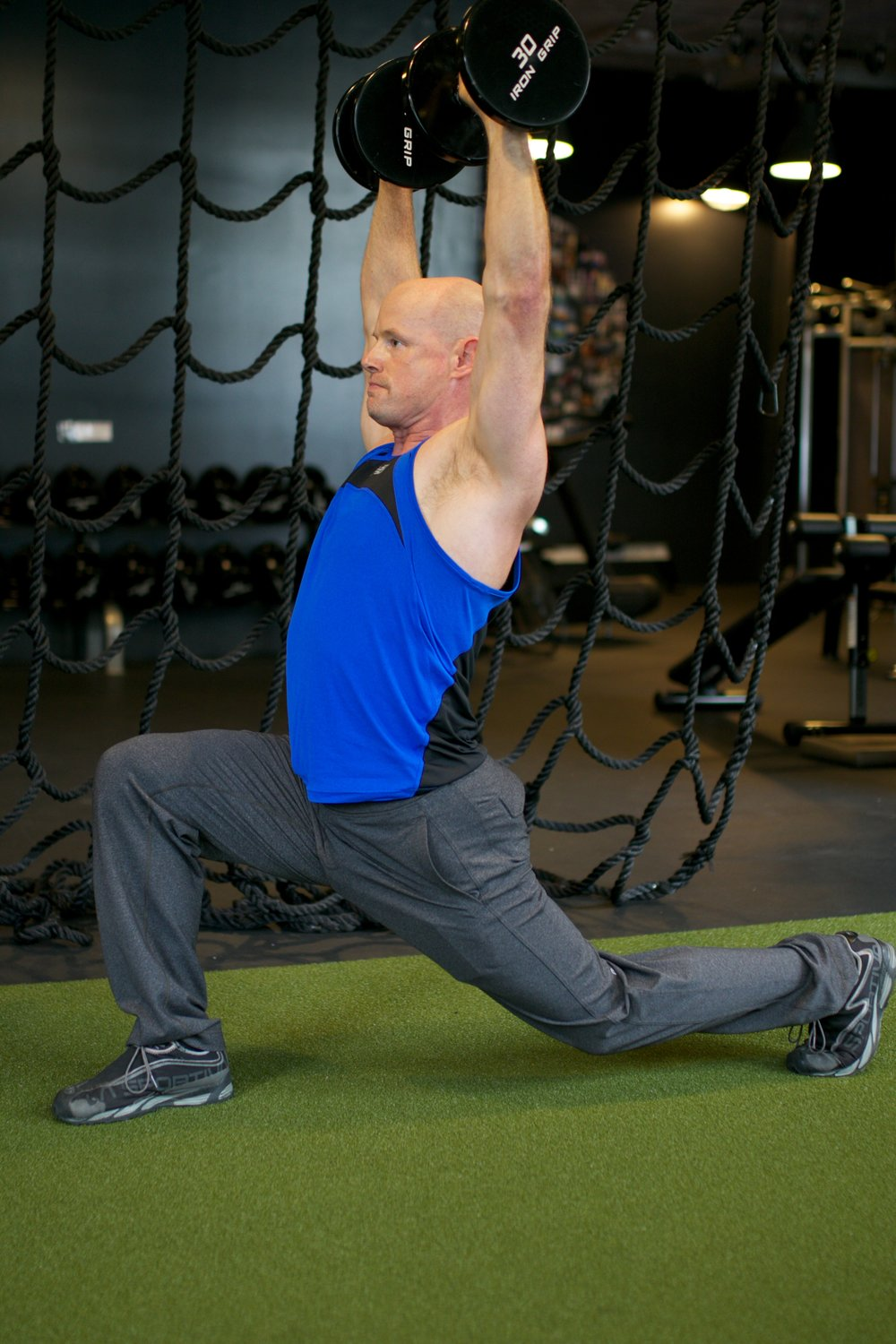 Lunge and Press- Personal Trainer- Alex Robinson.jpg