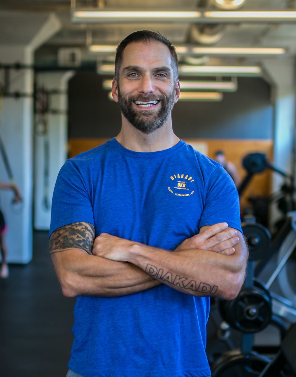 BILLY POLSON    CLICK FOR BIO    Detailed Full Body Assessments and Truly Individualized Program Design  Corrective Exercise + Functional Movement Training  Pain Reduction and Injury Prevention (Pre/Post-Rehab)  Breaking Clients out of Plateaus in Their Workouts