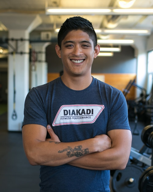 JON DE LA TORRE                CLICK FOR BIO    Run Coach & Program Design (Beginner-Boston Qualifier)  Strength/Muscular Development & Weight Loss  CrossFit & Sport Conditioning  OCR Training: Tough Mudder, Warrior Dash, Spartan Race, Muddy Buddy  Pre/Post Natal