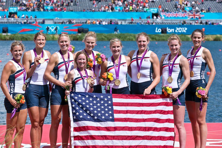 Meghan Muscnicki Team USA Rowing Medals.jpg