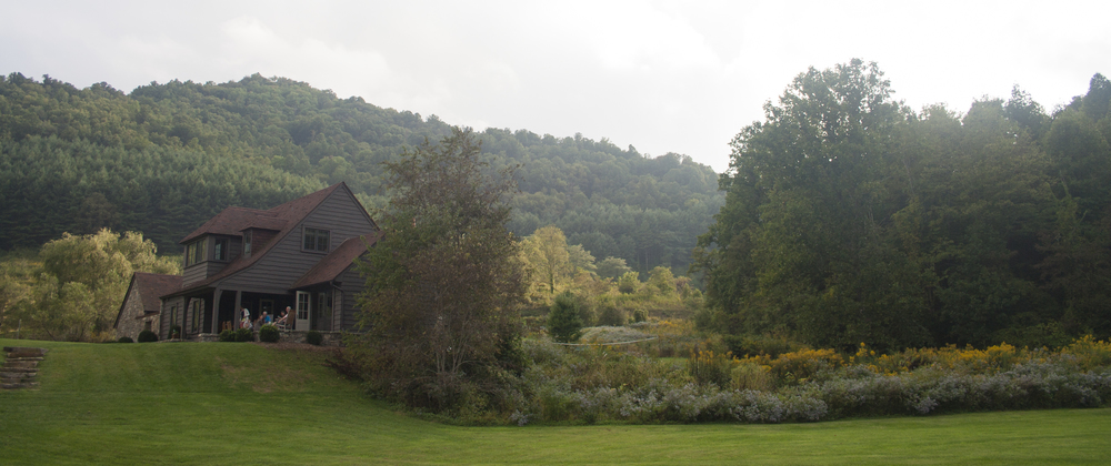 Laurel Cottage, NC